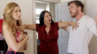 Caught Fucking My Step Sister – S7:E8